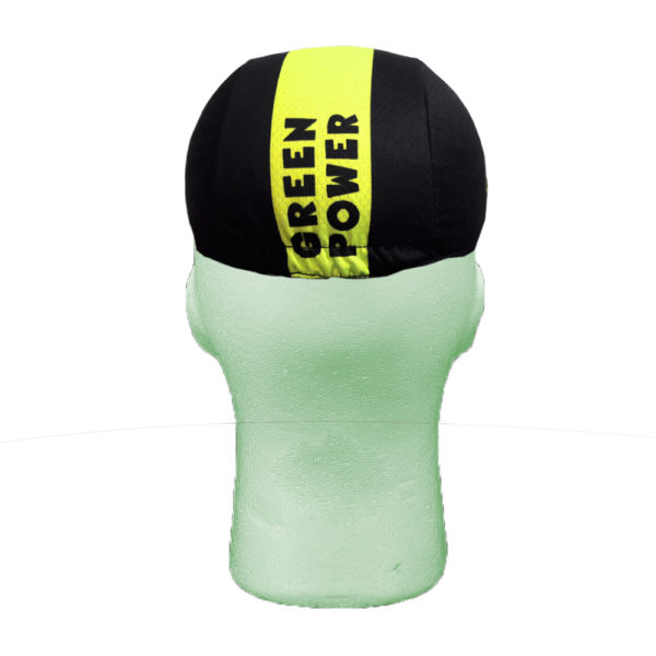 Gorra Frsko Green Power