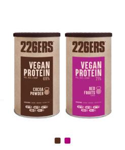 proteina vegana 226ers