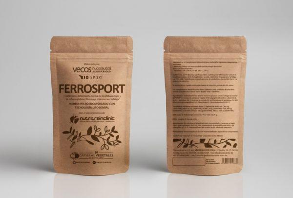 ferrosport nutritrain