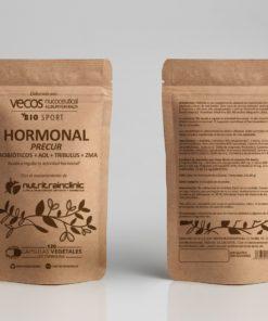 hormonal precur nutrotrain