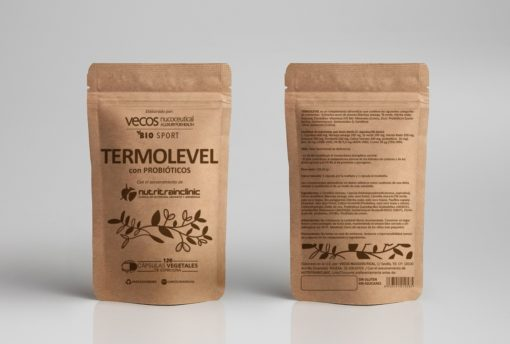 termonevel nutritrain