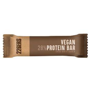 vegan protein bar 226era