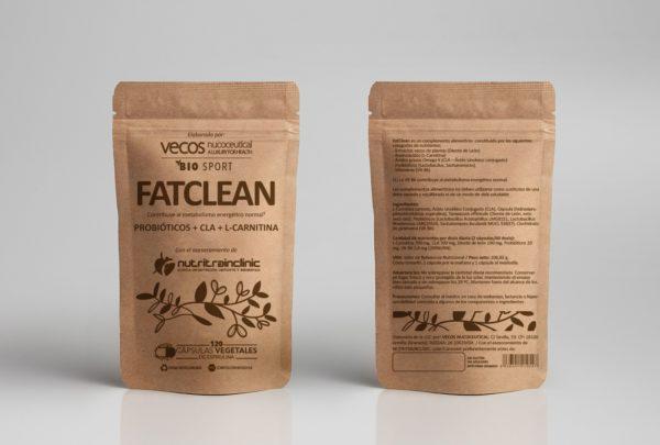 fatclean nutritrain