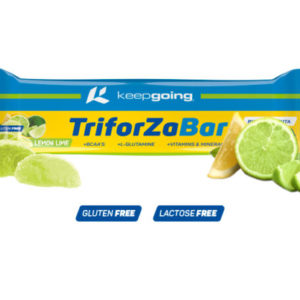 Triforza lemon lime