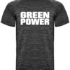 Camiseta Jump de Green Power