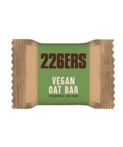 barrita oat vegan pistacho