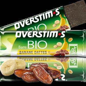 BARRITA OVERTSIMS BANANA
